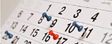 Kalender baukasten